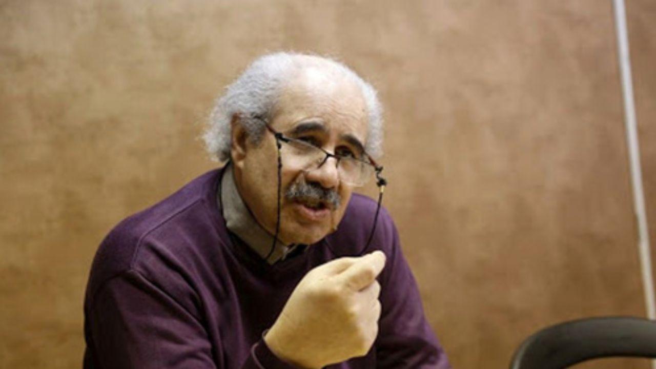 دکتر موسی اکرمی، استاد فلسفه، نویسنده و مترجم