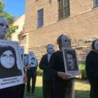 قتل عام ۶۷؛ صدایی که از بیرون دادگاه می آید عین شکنجه است!