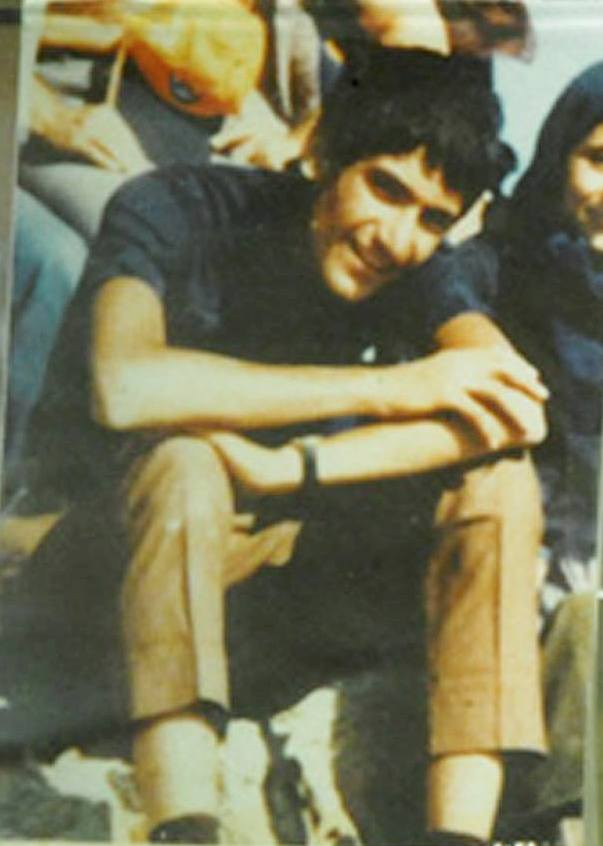 مسعود خستو