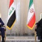 سفر کاظمی به تهران؛ اهداف عراق، طمعهای خامنهای؟