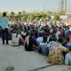اعتصاب و اعتراض کارگران هفت تپه