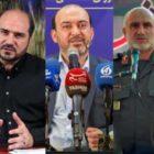 انتخاب استانداران نظامی و کابوس قیام عمومی