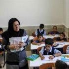 حقوق پایین معلمان در ایران