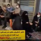زرنگی کشاورزان اصفهانی